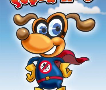 Super Ado a fumetti