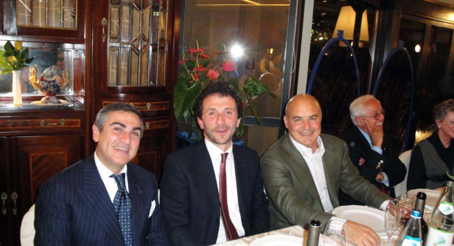 L'Associazione si presenta alla città di Perugia